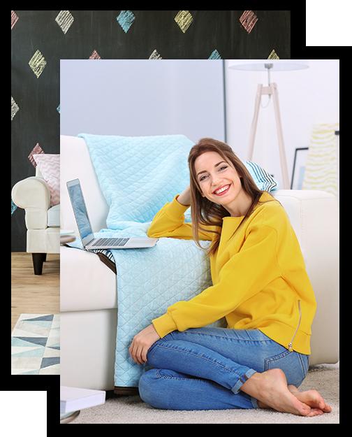качественная корпусная мебель и шкафы-купе на заказ
