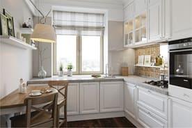 мебель для кухни под заказ Харьков